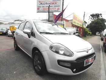 Fiat PUNTO ATTRACTIVE(Italia) 1.4 8V EVO