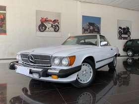 Mercedes SL 500 - sl 500 CLASSIC 5.0 V8