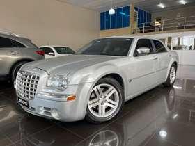 Chrysler 300C - 300c 300C 5.7 V8 HEMI