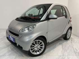 Smart SMART - smart FORTWO COUPE PASSION 1.0 12V TB AT