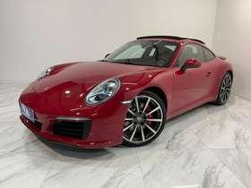 Porsche 911 CARRERA - 911 carrera S COUPE 3.0 PDK