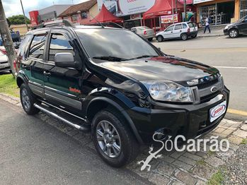 Ford ecosport XLT FREESTYLE 1.6 8V