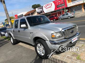 Ford RANGER CABINE DUPLA XLT 2.3 16V 4X2