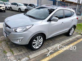 Hyundai IX35 GLS 2.0 16V 4X2 AUT