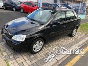 GM - Chevrolet CORSA SEDAN PREMIUM 1.4 4P