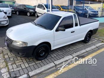 Volkswagen SAVEIRO GIV