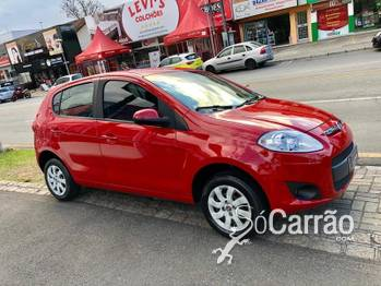 Fiat PALIO ATTRACTIVE 1.4 2P