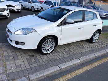 Fiat BRAVO ABSOLUTE  DUALOGIC 1.8 16V