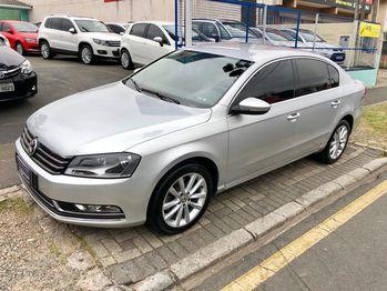 Volkswagen PASSAT TSI 2.0