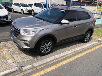 Hyundai CRETA PULSE 1.6 AUTOMATICO