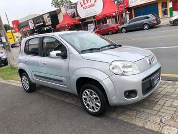 Fiat UNO ATTRACTIVE EVO 1.4 4P