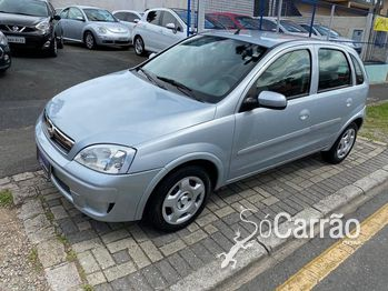 GM - Chevrolet corsa hatch PREMIUM 1.4 8V ECONOFLEX