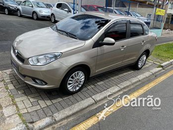 Fiat siena ATTRACTIVE 1.4 8V