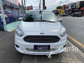 Ford ka+ SEDAN SE 1.5 16V