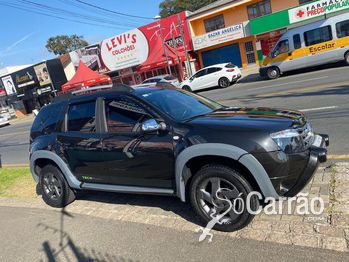Renault duster TECH ROAD 2.0 16V HIFLEX