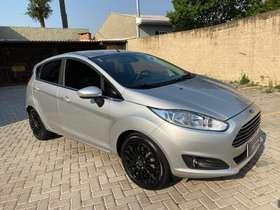 Ford NEW FIESTA - new fiesta TITANIUM PLUS 1.6 16V P.SHIFT