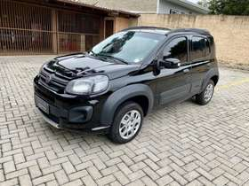 Fiat UNO - uno WAY 1.0 6V