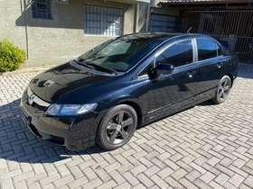 Honda CIVIC - civic LXS 1.8 16V AT