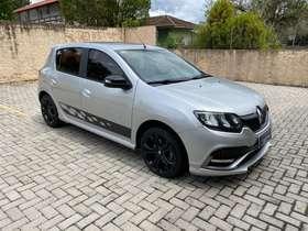 Renault SANDERO - sandero R.S. 2.0 16V HIFLEX
