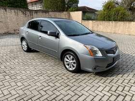Nissan SENTRA - sentra S 2.0 16V CVT