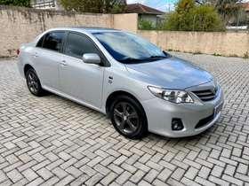 Toyota COROLLA - corolla GLi 1.8 16V AT