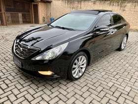 Hyundai SONATA - sonata GLS 2.5 V6 AT