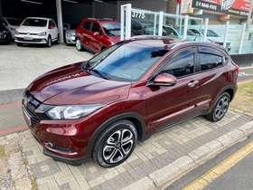 Honda HR-V - hr-v EX 1.8 16V CVT FLEXONE