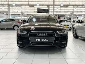 Audi A4 AVANT - a4 avant A4 AVANT AMBITION 2.0 TFSI QUATTRO S TRONIC