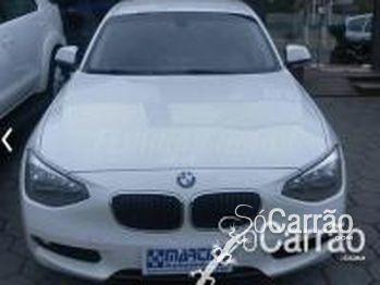 BMW 118 I FULL