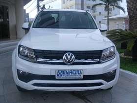 Volkswagen AMAROK CD - amarok cd COMFORTLINE 4X4 2.0 BI-TDi AT
