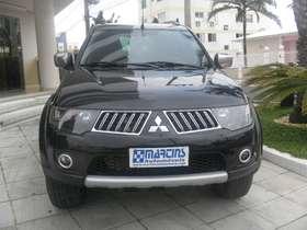 Mitsubishi PAJERO - pajero PAJERO HPE 4X4 3.2 TB-IC AT