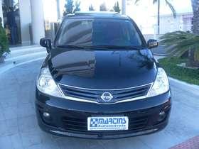Nissan TIIDA - tiida SL 1.8 16V AT