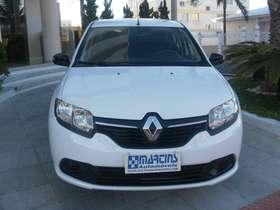 Renault LOGAN - logan DYNAMIQUE 1.6 8V HIPOWER