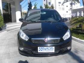 Fiat GRAND SIENA - grand siena ESSENCE 1.6 16V
