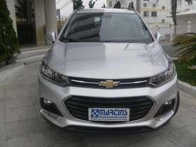 GM - Chevrolet TRACKER - tracker LT 4X2 1.4 TURBO AT6