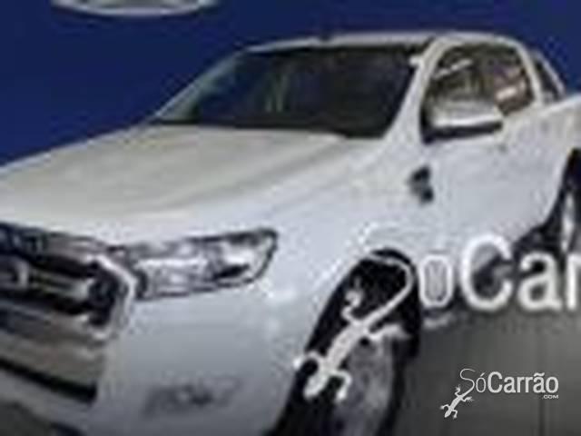 Ford RANGER XLT 3.2 CABINE DUPLA 4x4