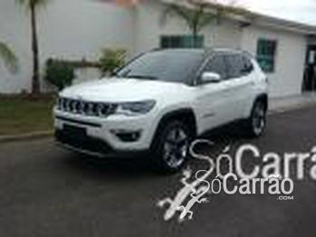JEEP JEEP COMPASS LIMITED AT6 2.0 4X2