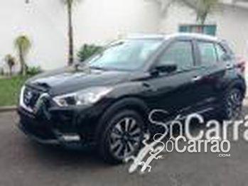 Nissan KICKS SL AUTOMATICO
