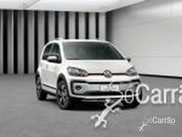 Volkswagen cross 1.0 TSI Total Flex 12V