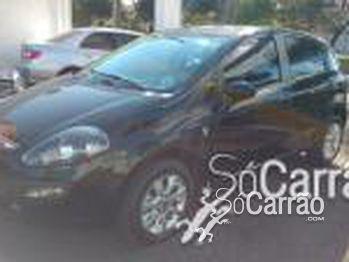 Fiat PUNTO ATTRACTIVE ITALIA 1.4