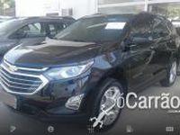 Super carrão GM - Chevrolet EQUINOX PREMIER 2.0 L TURBO