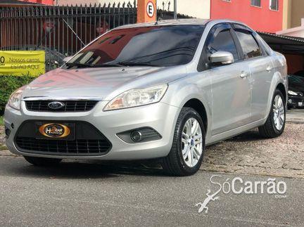 Ford FOCUS SEDAN - focus sedan GLX 2.0 16V 147CV