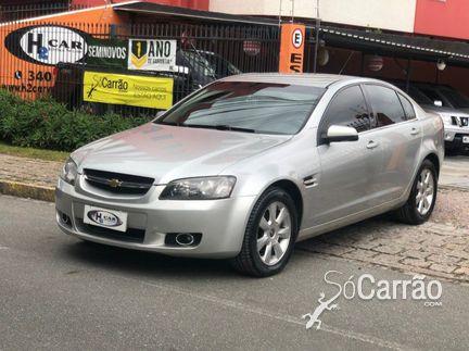 GM - Chevrolet OMEGA - omega CD 3.6 SFI V6 AT
