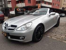 Mercedes SLK 200 - slk 200 KOMPRESSOR SPORT 1.8