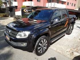 Volkswagen AMAROK CD - amarok cd HIGHLINE 4X4 2.0 BI-TDi AT