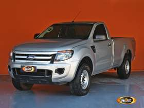 Ford RANGER CS - ranger cs XL 4X4 2.2