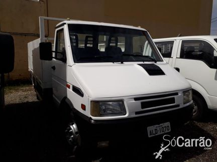 Iveco Daily - DAILY 4912