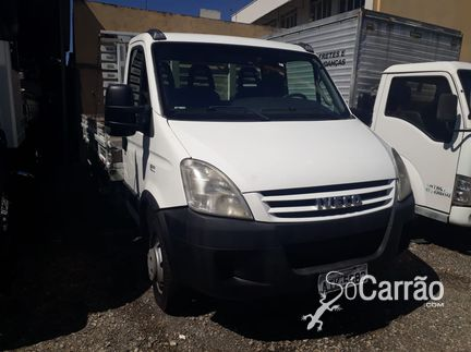Iveco Daily - DAILY 3510