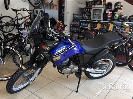 Yamaha XTZ - XTZ 250 TENERE