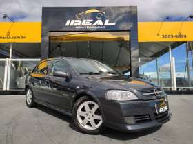 GM - Chevrolet ASTRA - astra ADVANTAGE 2.0 8V FLEXPOWER